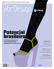Revista ABC Design Brasil