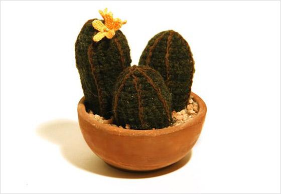 Foto de un Tilcare de Crochet de Puna Diseno