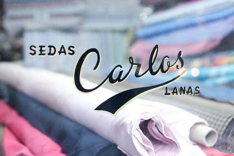 Sedas Carlos. Foto