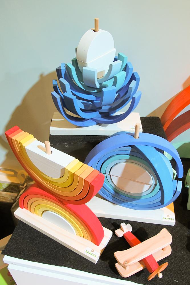 Puro Diseño 2015 - Juegos de Manick. Foto